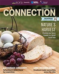 Acira Connection newsletter for September and October